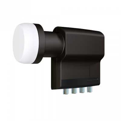 Inverto Black Premium Quad lnb (L921)