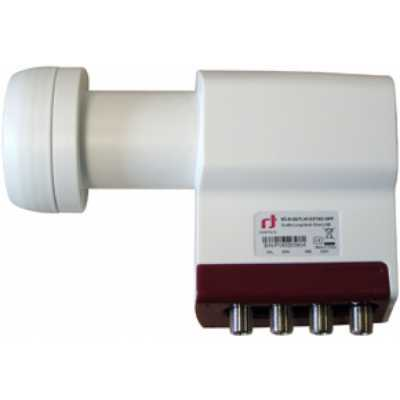 Inverto Red Extend Quad lnb (L813)