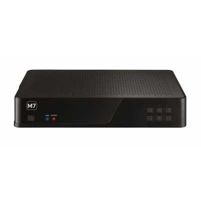 M7 MP-201 Hybrid PVR Canal Digitaal (S219)