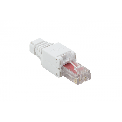 RJ45 Toolless connector (K306)